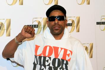 Rapper Tone Loc Collapses During Performance In Iowa