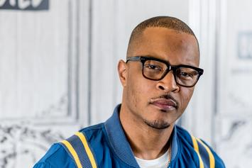 """T.I. Previews YFN Lucci Collab From """"The Dime Trap"""""""