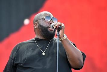 Killer Mike Reveals Plans For Three Upcoming Projects