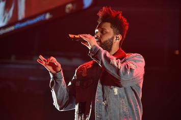 "The Weeknd Releases Behind-The-Scenes Short Film ""He Was Never There"""