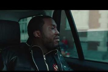 "Meek Mill Shares His Protest Anthem In ""1942 Flows"" Video"