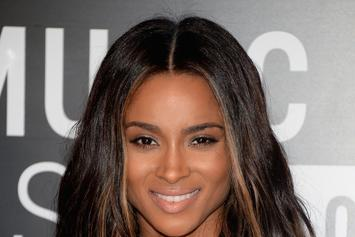 "Ciara Reveals Artwork, Tracklist & Features For ""Ciara"" [Update: Stream The Full Album]"