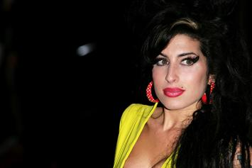 """Amy Winehouse's Father Says Andre 3000 Sounds """"Terrible"""" On """"Back To Black"""" Cover"""