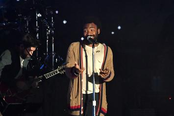 Childish Gambino Adds More Tour Dates With Special Guest Tyler The Creator