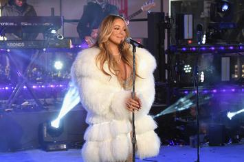 """Mariah Carey On Bipolar Disorder: """"I Refuse To Allow It To Define Me Or Control Me"""""""