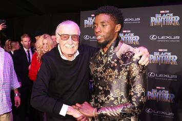 Stan Lee Denies Claims That His Daughter Is Attempting To Steal His Money