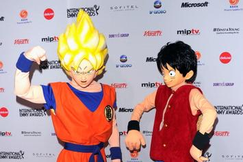 "Goku's Voice Actress Wants More ""Dragon Ball"" TV Shows"