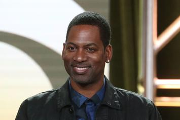 "Tony Rock Isn't Shocked By Tristan Thompson: ""Everybody Cheats On The Kardashians"""
