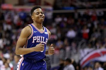 Markelle Fultz: NBA's First Teenager To Record Triple-Double