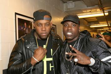 Casanova Is Apparently Signed To Both Roc Nation & Def Jam