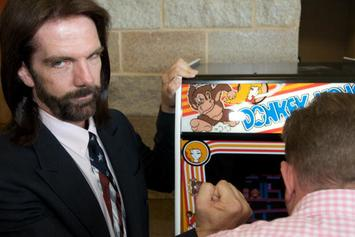 """The King of Kong"" Star Gamer Billy Mitchell Stripped Of World Record & Banned"