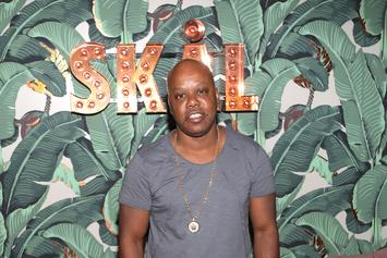 Too Short's Porsche Impounded By Police
