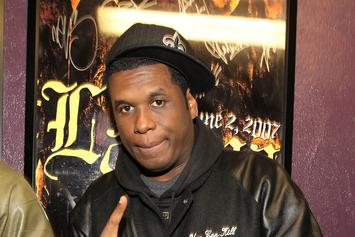 "Jay Electronica's Album ""Act II: Patents Of Nobility (The Turn)"" Reportedly In Its Final Stages"