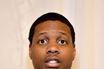 Lil Durk Released From Jail