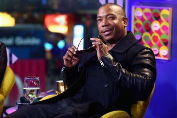 Ja Rule Laughs Off Haters While Teasing Long Awaited Return