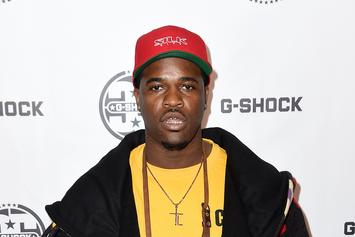 "Cover Art Revealed For A$AP Ferg's ""Trap Lord"" [UPDATE: Tracklist Revealed]"