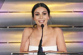 Another Man Arrested In Conjunction With Kim Kardashian's 2016 Robbery