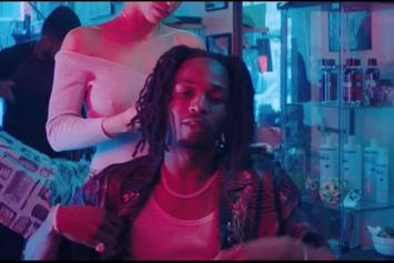 "Jazz Cartier Drops Off Visuals To ""Right Now"" Featuring KTOE"