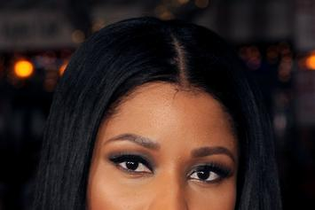 Nicki Minaj Blasts Ransom, Says She's Never Had A Ghostwriter [Update: Ransom Responds]
