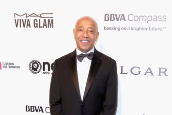 "Russell Simmons Issues An Apology For ""Harriet Tubman Sex Tape"" Video"