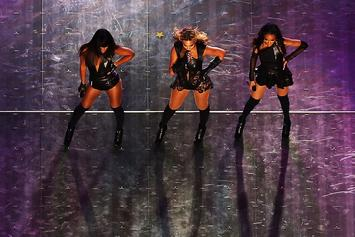 Destiny's Child Reunion Rumored For Beyonce's Coachella Headliner