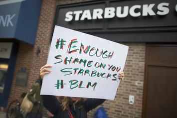 Starbucks Manager Didn't Ask 2 Black Men To Leave Before Calling Police: Report