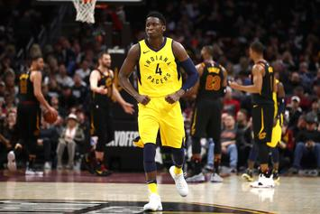 """Victor Oladipo: Cavs Owner's Comments Added """"Fuel To The Fire"""""""