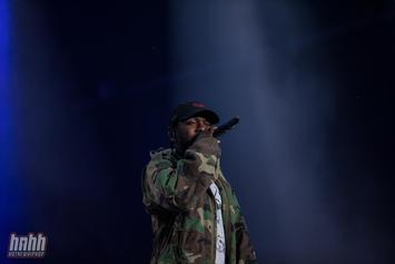 Kendrick Lamar Leads 2013 BET Hip-Hop Awards Nominations, Followed By Drake