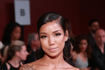 Jhene Aiko Hospitalized After Car Accident [Update: Jhene Released From Hospital]