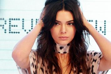 Kendall Jenner Dodges Ex-Boyfriend Blake Griffin At Coachella Party