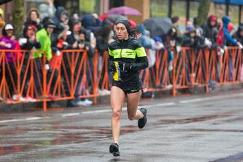 Boston Marathon: American Woman Wins For First Time Since '85