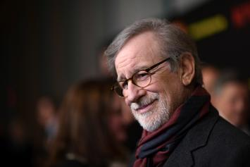 Steven Spielberg First Director To Rake In Over $10 Billion At The Box Office
