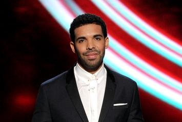 """Drake Says His Mom Was Really Upset Upon Hearing """"Too Much"""""""