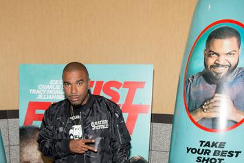 N.O.R.E.'s Next Solo Project Will Be His Last