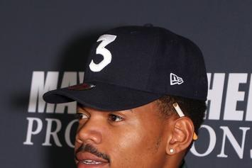 "Chance The Rapper Says There's ""No Reason"" To Sign A Deal In This ""Dead Industry"""