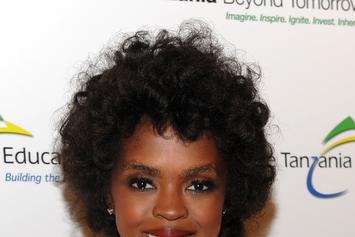Lauryn Hill Postpones House Arrest To Go On Tour