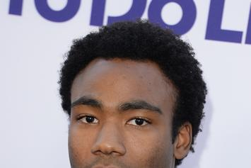 Childish Gambino Reveals New Album Title & Release Timeframe, Previews New Track