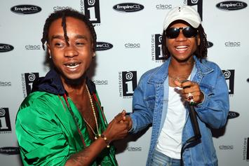 "Rae Sremmurd & Travis Scott's ""Sr3mm"" Collaboration Drops This Week"