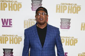 "Master P's New Album ""The Gift"" Will Offer Fans $10,000 Golden Ticket"