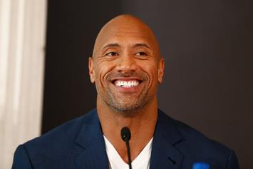 Dwayne Johnson Will Soon Be Releasing His Own Brand Of Tequila