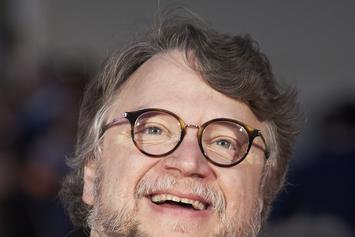 Film Director Guillermo Del Toro Praises Kanye West, Expresses Interest In Working With Him