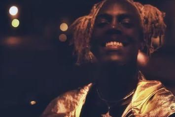 "Yung Bans Drops Off An Electric Video For ""Yea"" Feat. Che Trill"