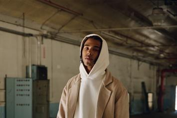 Fear Of God's Essentials Collection Will Now Be Sold At PacSun