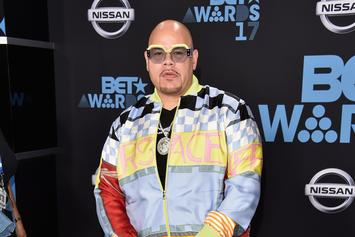 Fat Joe Released From Jail