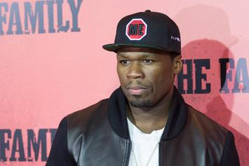 "50 Cent Announces ""Animal Ambition"" [Update: 50 Cent To Release New Project Soon]"