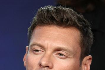Ryan Seacrest Developing A White Female Rappers Reality Show