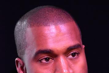 "Kanye West Addresses Sparse Grammy Nominations For ""Yeezus"""