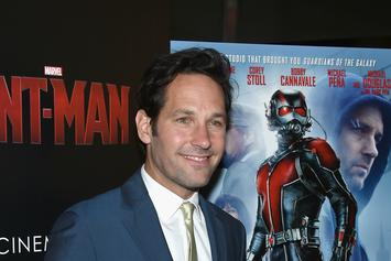"""""""Ant-Man & The Wasp"""" Premieres First Trailer"""