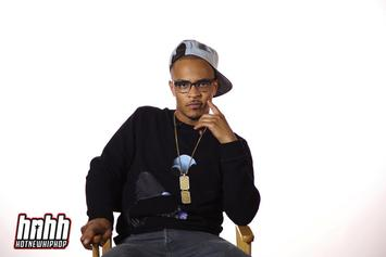 """T.I. Will Most Likely Change Album Title Of """"Trouble Man II"""""""