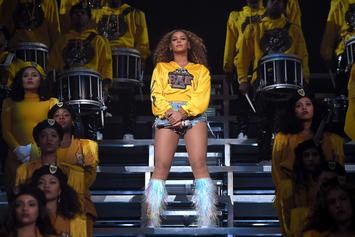Beyoncé's Second Coachella Performance Won't Be Streamed Online